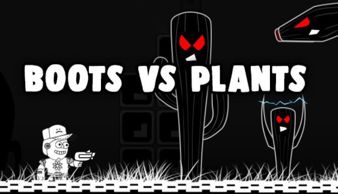 Boots Versus Plants Free Download