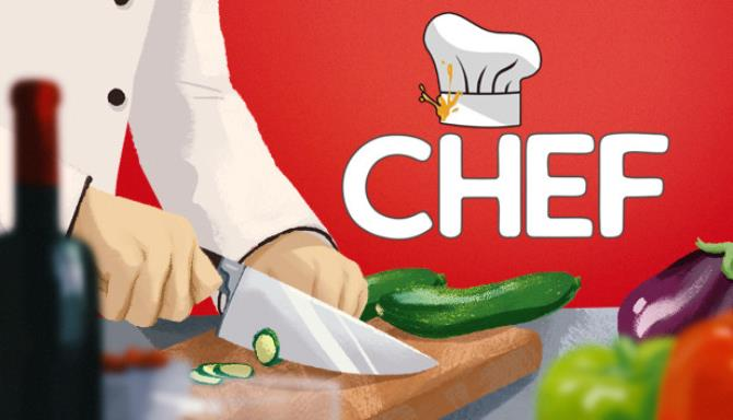 Chef A Restaurant Tycoon Game Update v1 0 5 Free Download