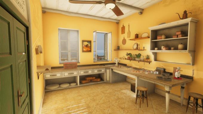 Cooking Simulator Pizza Update v4 0 39 PC Crack