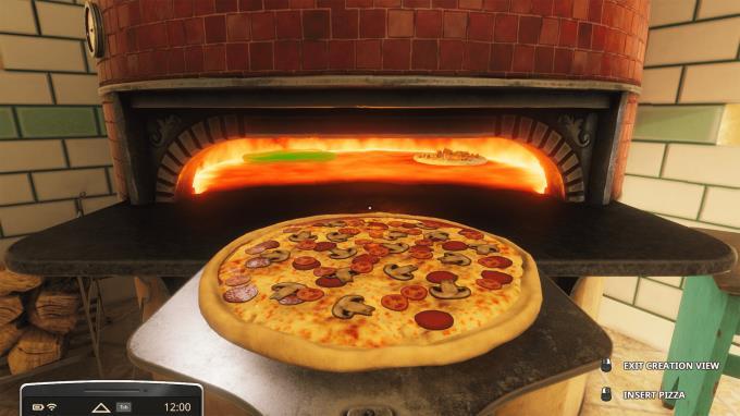 Cooking Simulator Pizza Update v4 0 39 Torrent Download