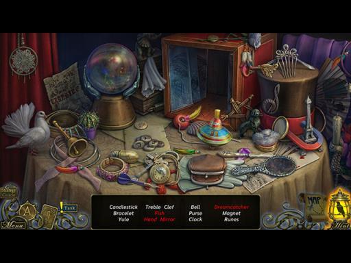 Dark Tales Edgar Allan Poes The Devil in the Belfry Collectors Edition PC Crack