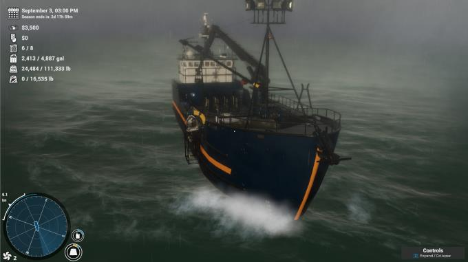 Deadliest Catch The Game Update v1 1 47 Torrent Download