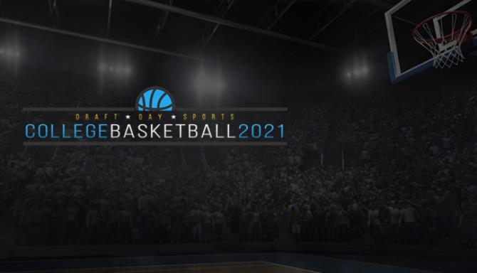 Draft Day Sports College Basketball 2021-Unleashed