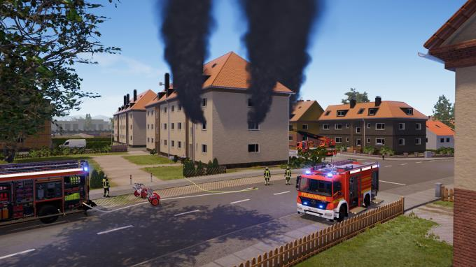 Emergency Call 112 The Fire Fighting Simulation 2 Torrent Download