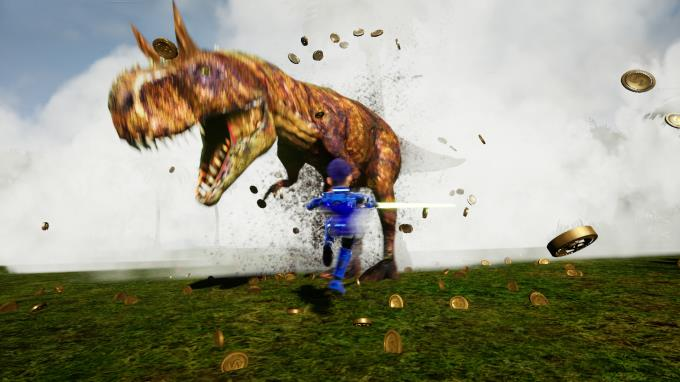 Escape From Dinosaur Island Torrent Download