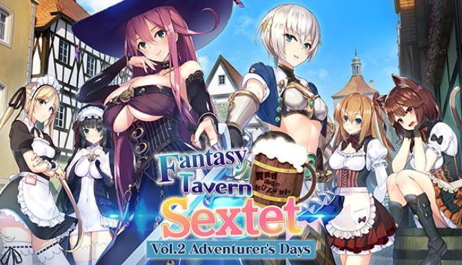 Fantasy Tavern Sextet -Vol.2 Adventurer's Days- Free Download