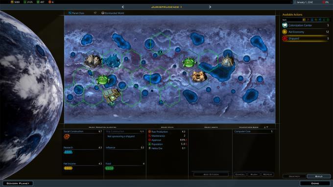 Galactic Civilizations III Worlds in Crisis Update v4 1 Torrent Download