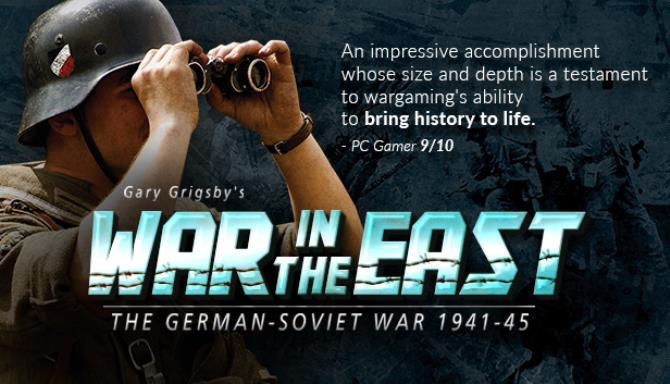 Gary Grigsbys War In The East 2 Free Download
