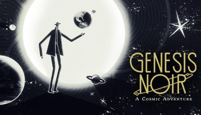 Genesis Noir-PLAZA