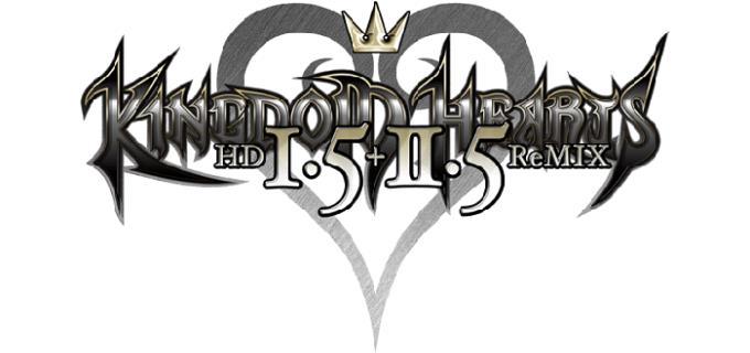 Kingdom Hearts HD 1 5 and 2 5 ReMIX Free Download