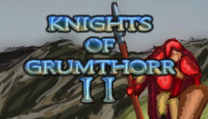 Knights of Grumthorr 2 Free Download