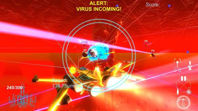 Nano Fighter Anti Disease Torrent Download
