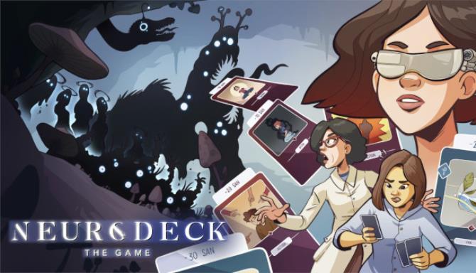 Neurodeck : Psychological Deckbuilder v1.0.6 Free Download