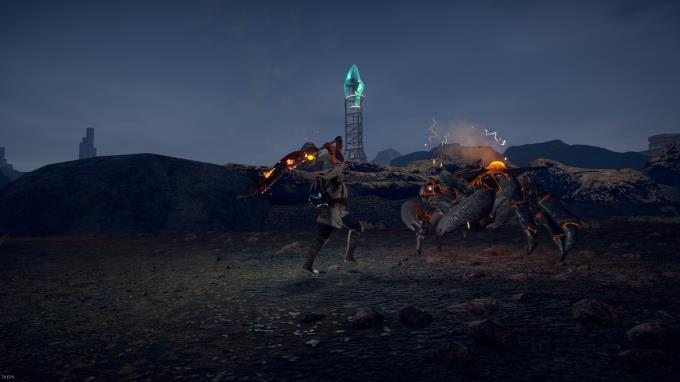 Outward The Three Brothers Update v20210127 PC Crack