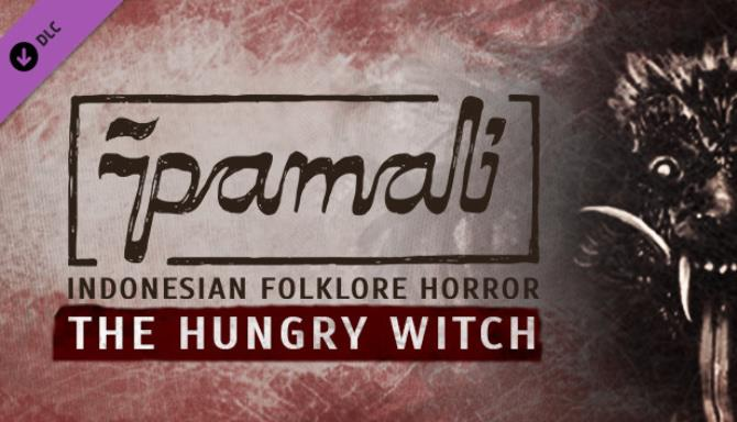 Pamali Indonesian Folklore Horror The Hungry Witch Free Download