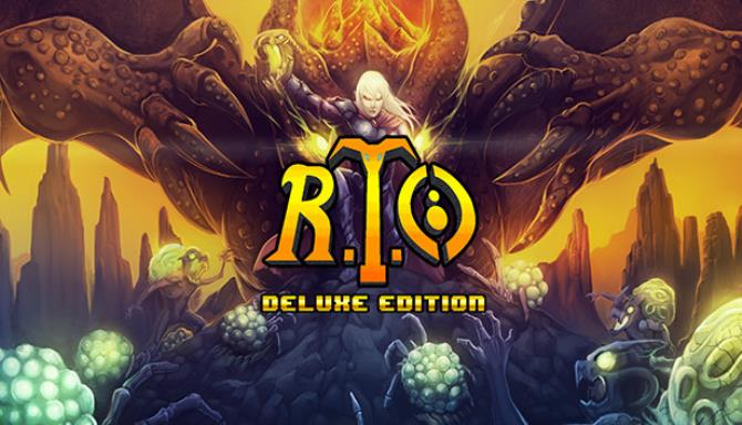 R T O Tales of the Dark Lands Deluxe Edition Free Download