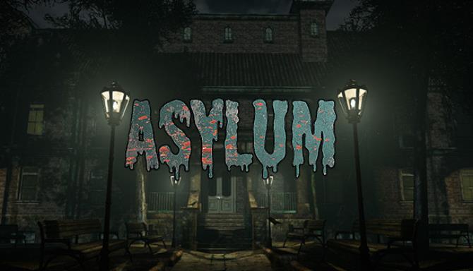 Sinister Halloween Asylum Free Download