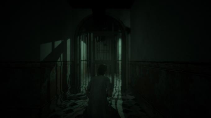 Sinister Halloween Asylum PC Crack