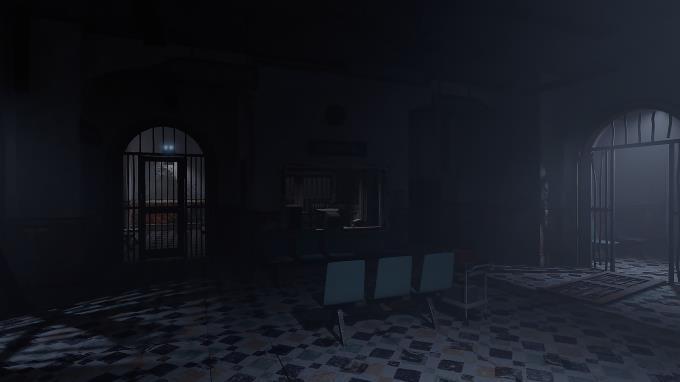 Sinister Halloween Asylum Torrent Download