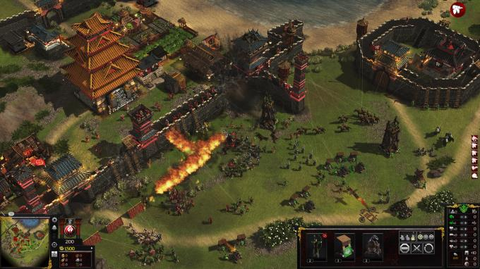Stronghold Warlords Torrent Download