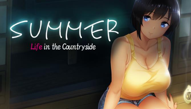 Summer Life in the Countryside Free Download