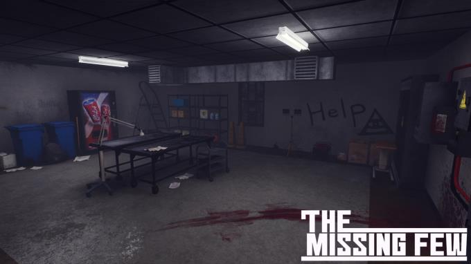The Missing Few Torrent Download