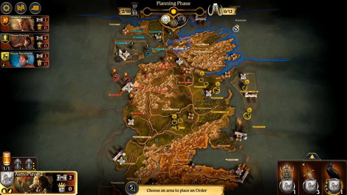 A Game of Thrones The Board Game Digital Edition Torrent Download