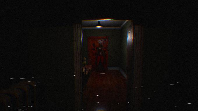 Agoraphobia Knock Knock Torrent Download