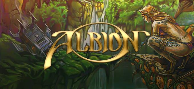 Albion-GOG Free Download