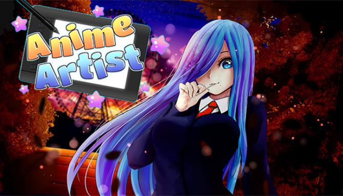 Anime Artist Free Download