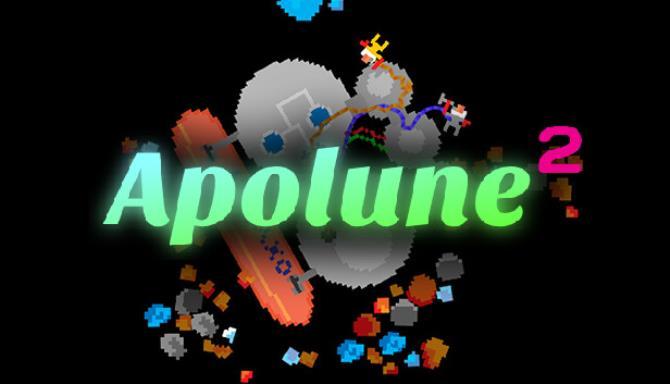 Apolune 2 Free Download