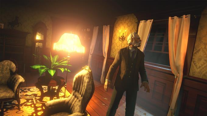 Arkham Horror Mothers Embrace Update v1 1 PC Crack