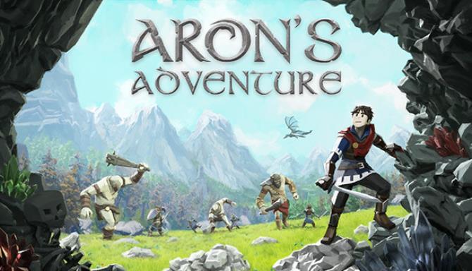 Arons Adventure Free Download