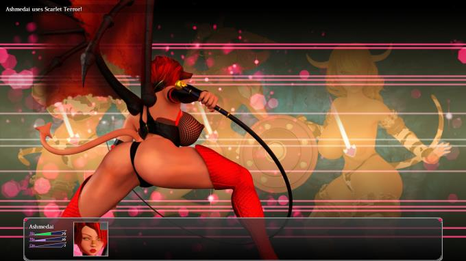 Ashmedai: Queen of Lust Torrent Download