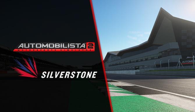 Automobilista 2 Silverstone Update v1 1 4 0 Free Download