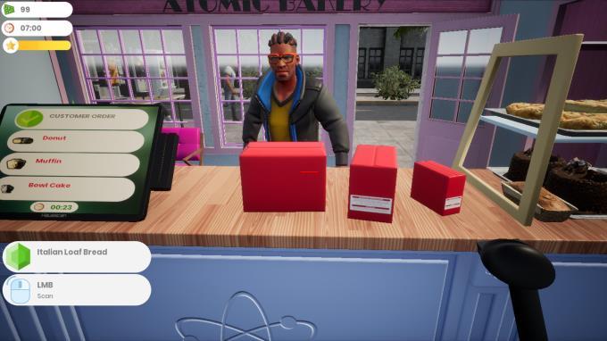 Bakery Shop Simulator PC Crack