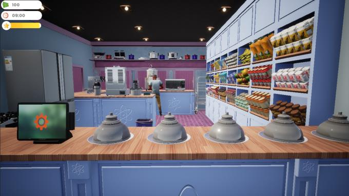 Bakery Shop Simulator Torrent Download