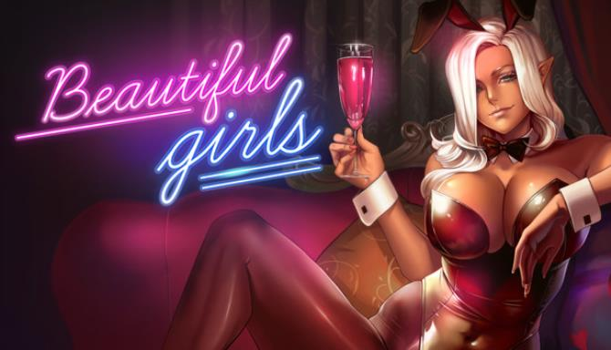 Beautiful Girls-DARKZER0
