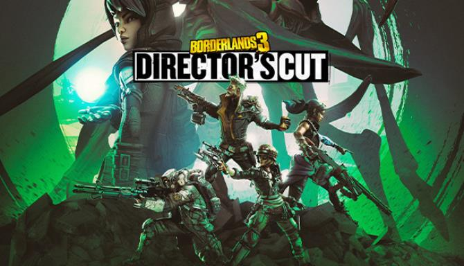 Borderlands 3 Directors Cut-CODEX