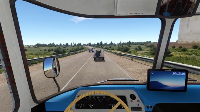 Bus Driver Simulator Murom Suburbs Torrent Download