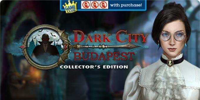 Dark City Budapest Collectors Edition Free Download