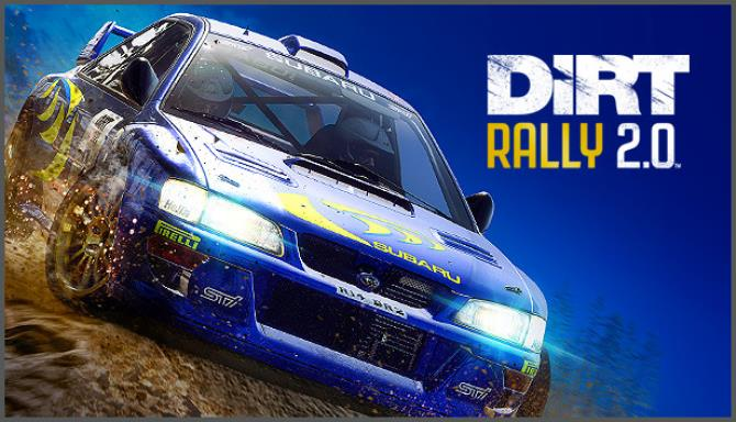 DiRT Rally 2 0 Game of the Year Edition Free Download