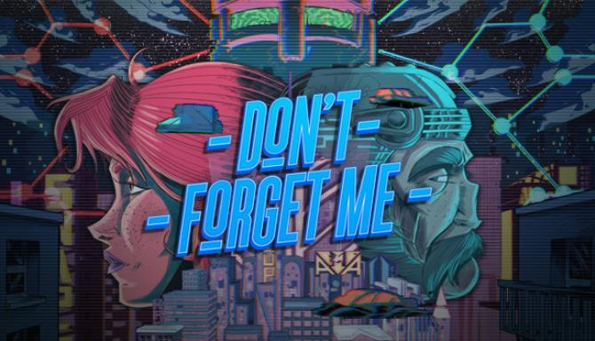 Dont Forget Me Free Download
