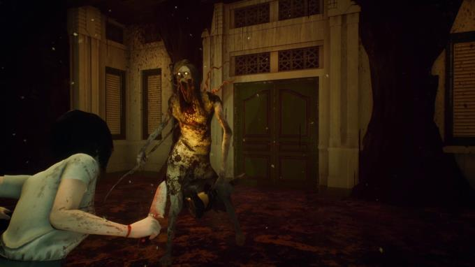 DreadOut 2 Update v1 1 7 Torrent Download