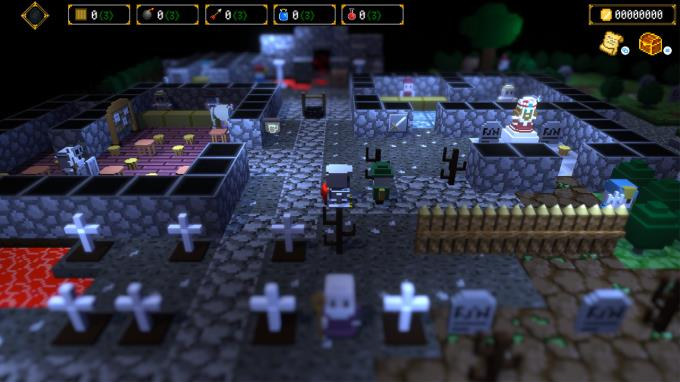 Dungeon and Gravestone Torrent Download