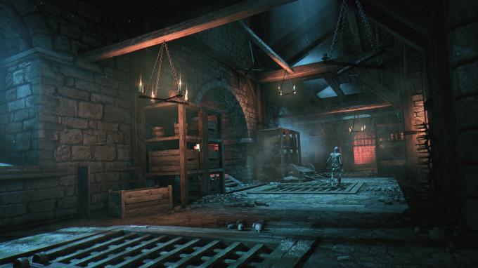 Dying Light Hellraid Update v1 41 0 incl DLC Torrent Download