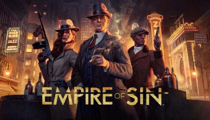 Empire of Sin Update v1 04 Free Download