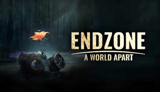 Endzone A World Apart Update v1 0 7789 26916 Free Download