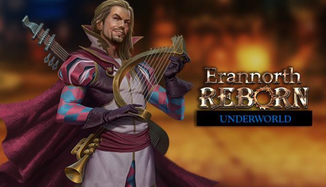 Erannorth Reborn Underworld Update v1 088 8 Free Download