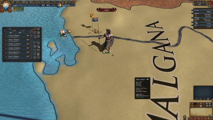 Europa Universalis IV Leviathan Update v1 31 1 Torrent Download